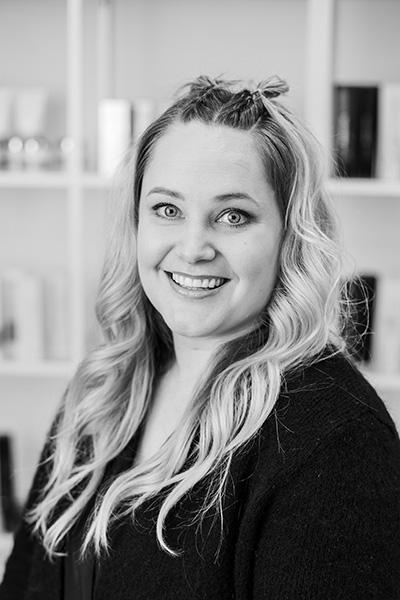 Janica Ström